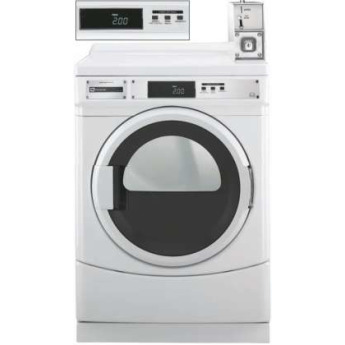 Maytag commercial mde25pdayw 1