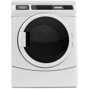 Maytag commercial mde28pdcyw 1
