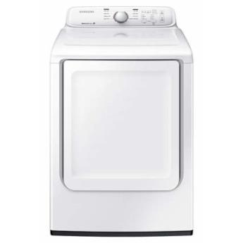 Samsung appliance dv40j3000gw 1
