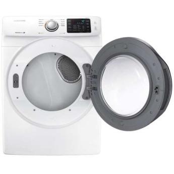 Samsung appliance dv42h5000ew 10
