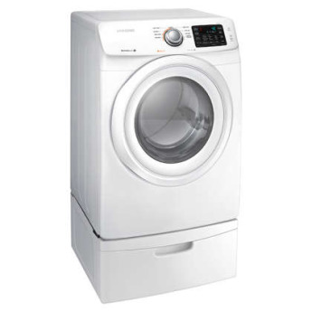Samsung appliance dv42h5000ew 2