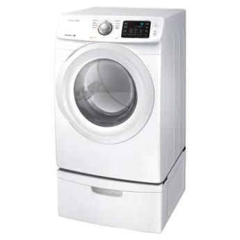 Samsung appliance dv42h5000ew 3