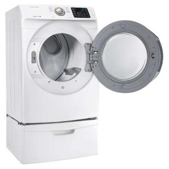 Samsung appliance dv42h5000ew 4