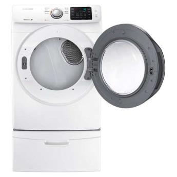 Samsung appliance dv42h5000ew 5