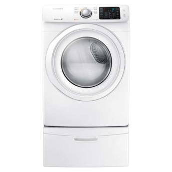 Samsung appliance dv42h5000ew 7