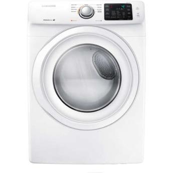 Samsung appliance dv42h5000ew 8