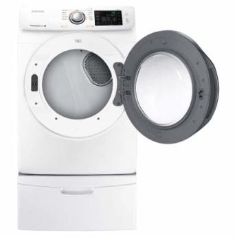Samsung appliance dv42h5200ew 16