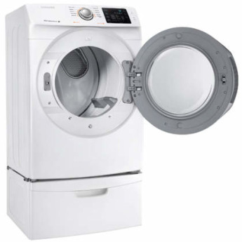 Samsung appliance dv42h5200ew 7