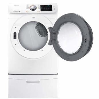 Samsung appliance dv42h5200ew 8