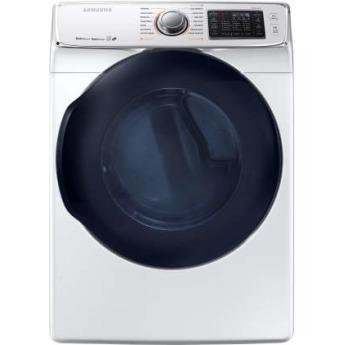 Samsung appliance dv45k6500ew 1