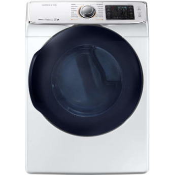 Samsung appliance dv45k6500gw 1