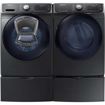 Samsung appliance dv45k6500gw 10