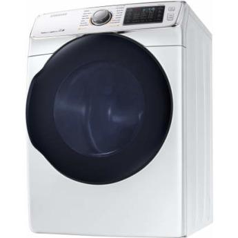 Samsung appliance dv45k6500gw 4