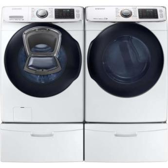 Samsung appliance dv45k6500gw 5