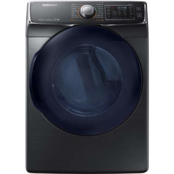 Samsung appliance dv45k6500gw 6