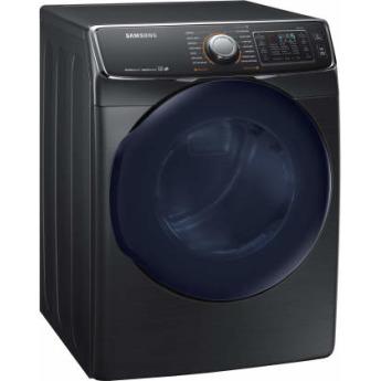 Samsung appliance dv45k6500gw 7