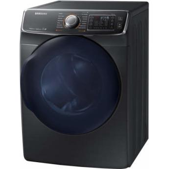 Samsung appliance dv45k6500gw 8