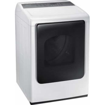 Samsung appliance dv45k7600gw 1