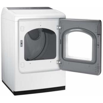 Samsung appliance dv45k7600gw 10