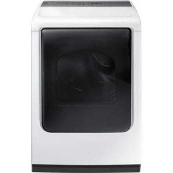 Samsung appliance dv45k7600gw 2