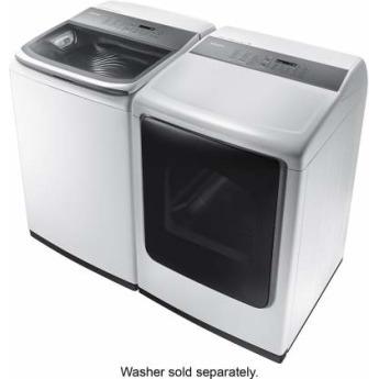 Samsung appliance dv45k7600gw 4