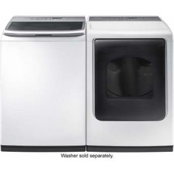 Samsung appliance dv45k7600gw 5