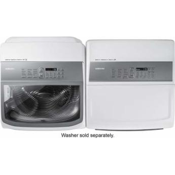 Samsung appliance dv45k7600gw 6