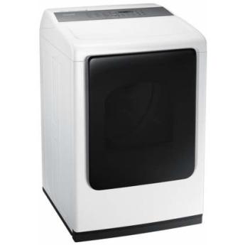 Samsung appliance dv45k7600gw 8