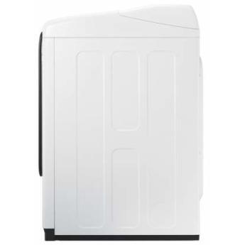 Samsung appliance dv45k7600gw 9