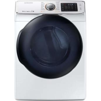 Samsung appliance dv50k7500ev 6