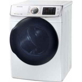 Samsung appliance dv50k7500ev 8