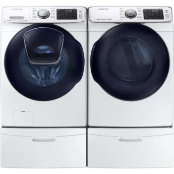 Samsung appliance dv50k7500ev 9