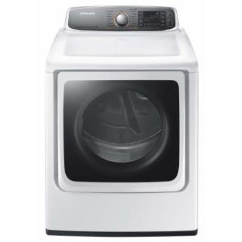 Samsung appliance dv56h9000gw 1