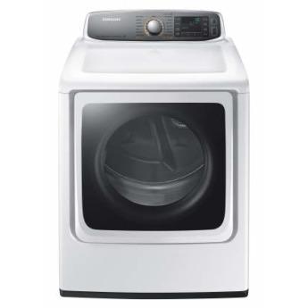 Samsung appliance dv56h9000gw 15