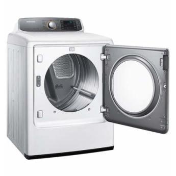 Samsung appliance dv56h9000gw 16
