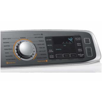 Samsung appliance dv56h9000gw 17