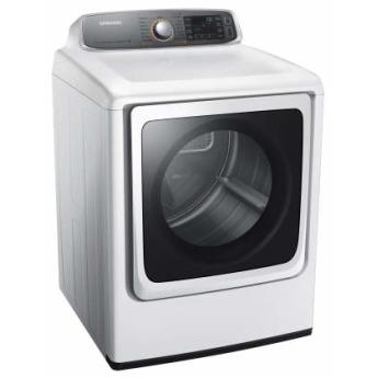 Samsung appliance dv56h9000gw 18