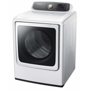 Samsung appliance dv56h9000gw 19