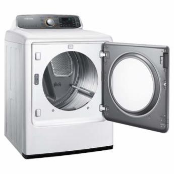 Samsung appliance dv56h9000gw 27