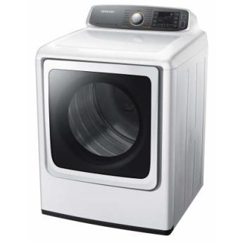 Samsung appliance dv56h9000gw 5