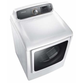 Samsung appliance dv56h9000gw 7