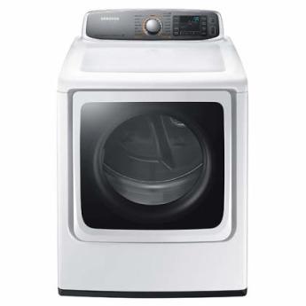 Samsung appliance dv56h9000gw 8