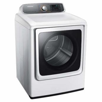 Samsung appliance dv56h9000gw 9
