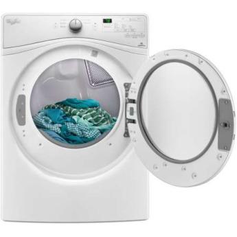 Whirlpool wed75hefw 18