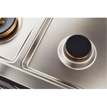 Bertazzoni prof304dfsbitlp professional series 30 inch dual fuel freestanding range 8