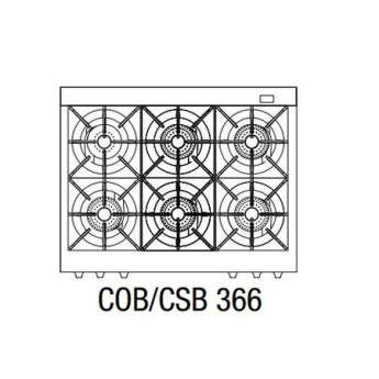 Capital csb366n 2