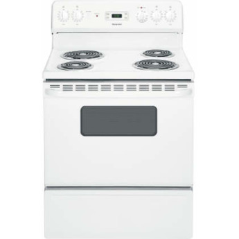Hotpoint rb526dhww 1