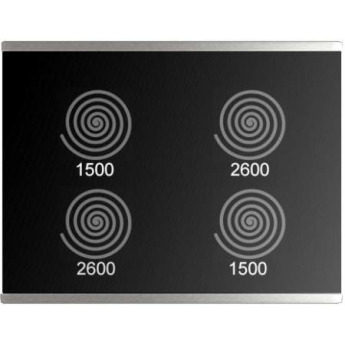 Whirlpool wfc310s0es 12