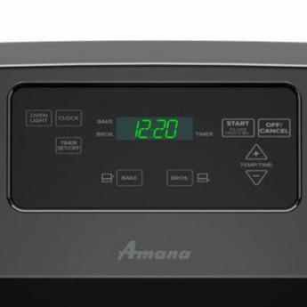Amana agr5330bab 2