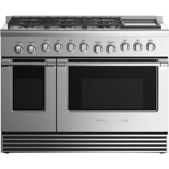 Fisher paykel rgv2486gdln 1